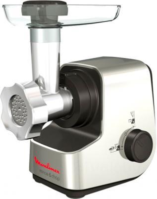 Мясорубка электрическая Moulinex ME510H30 - общий вид