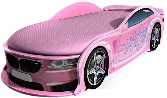 BMW-М (розовая) 21vek.by 6000000.000