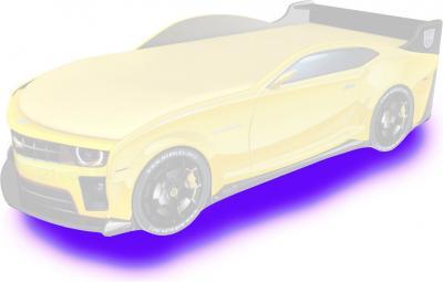 Подсветка для кровати-машины МебеЛев DeamLED Chameleon - цвет подсветки можно менять