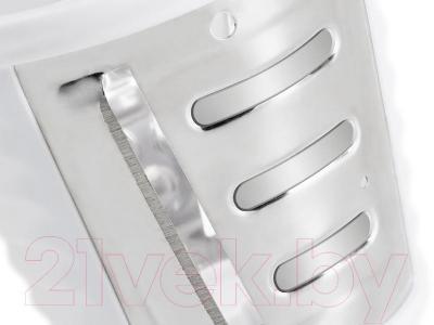 Мясорубка электрическая Oursson MG2010/OR - шинковка