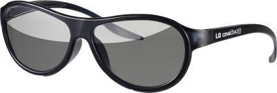 Очки 3D LG AG-F310 - общий вид