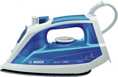 Утюг Bosch TDA 1023010 - общий вид
