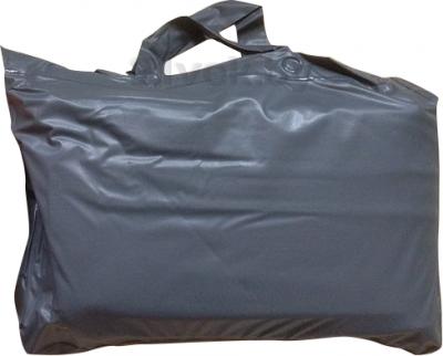 Автоматрас NoBrand 96-145 - в сложенном виде в сумке
