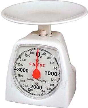 Кухонные весы Camry KCE - общий вид