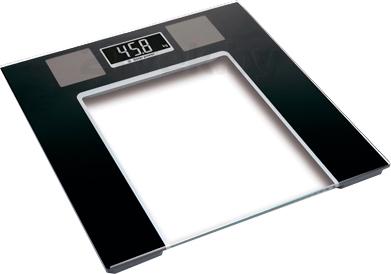 Напольные весы электронные Camry EB9600-S639 - общий вид