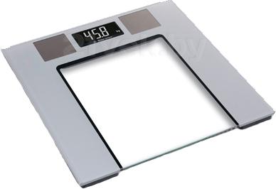 Напольные весы электронные Camry EB9600-S640 - общий вид