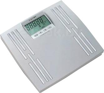 Напольные весы электронные Camry EF118 - общий вид