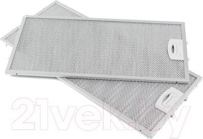 Фильтр для вытяжки VES Алюминиевый - общий вид