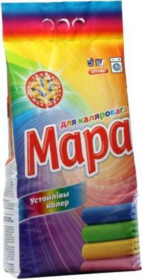 Стиральный порошок Мара Для цветного (5кг) - общий вид