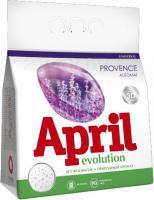 Стиральный порошок April Evolution Рrovence (5кг) -