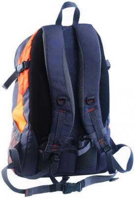 Рюкзак городской Paso 80-602 - вид сзади