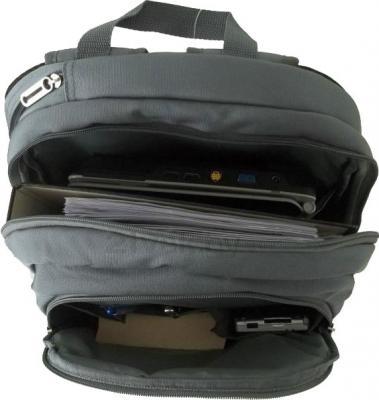 Рюкзак для ноутбука Paso 82-179 - вид сверху