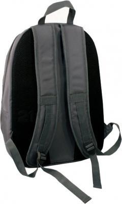 Рюкзак для ноутбука Paso 82-179 - вид сзади