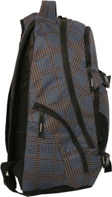 Рюкзак для ноутбука Paso 83-174 - вид сбоку