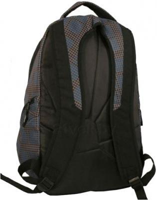 Рюкзак для ноутбука Paso 83-174 - вид сзади