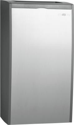 Мусорное ведро Tork Aluminium 458000 (40л) - общий вид