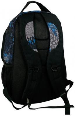 Рюкзак городской Paso 81-132C - вид сзади