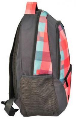 Рюкзак городской Paso 12-A021 - вид сбоку