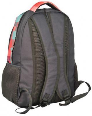 Рюкзак городской Paso 12-A021 - вид сзади