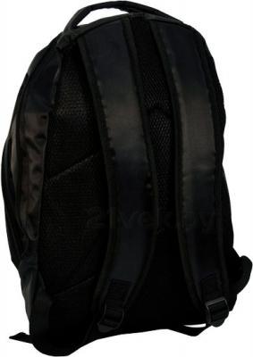 Рюкзак для ноутбука Paso 13NB-204B - вид сзади