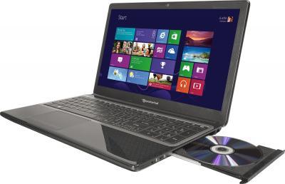 Ноутбук Packard Bell EasyNote TE69BM-35204G50Mnsk (NX.C39ER.007) - общий вид