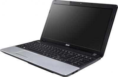 Ноутбук Acer TravelMate P253-M-33114G50Mnks (NX.V7VER.015) - общий вид
