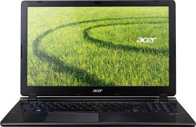 Ноутбук Acer Aspire V5-573G-34016G50akk (NX.MCEER.001) - фронтальный вид