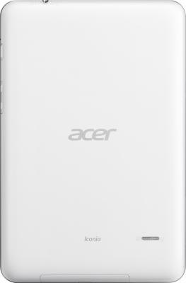 Планшет Acer Iconia B1-711 8GB 3G (NT.L1TEE.003) - вид сзади