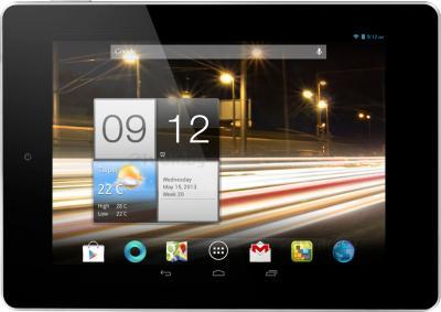 Планшет Acer A1-811-83891G01nG (NT.L2TEE.001) - общий вид
