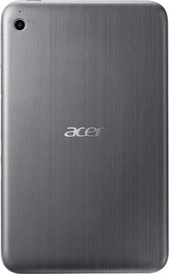Планшет Acer W4-820-Z3742G06aii (NT.L31ER.002) - вид сзади