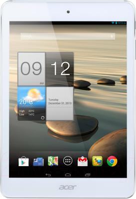 Планшет Acer A1-830-25601G01nsw (NT.L3WEE.004) - общий вид