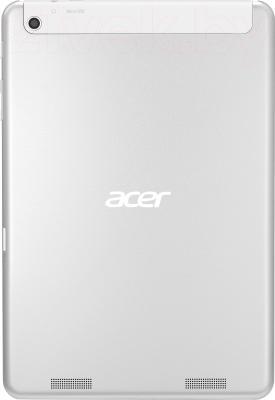 Планшет Acer A1-830-25601G01nsw (NT.L3WEE.004) - вид сзади