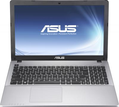 Ноутбук Asus X550DP-XX006H - клавиатура