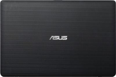 Ноутбук Asus X102BA-DF022H - крышка