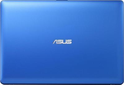 Ноутбук Asus X102BA-DF025H - крышка