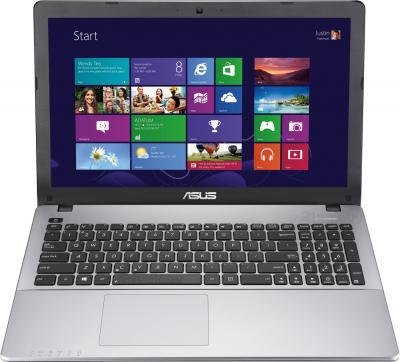 Ноутбук Asus X550LA-XO013H - общий вид