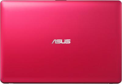 Ноутбук Asus X102BA-DF026H - крышка
