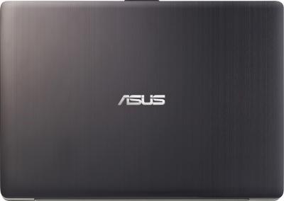 Ноутбук Asus S301LP-C1022P - крышка