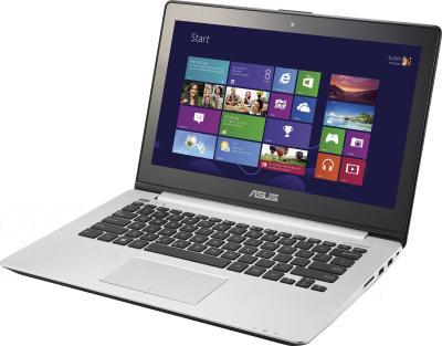 Ноутбук Asus S301LP-C1022P - общий вид
