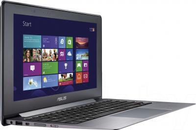 Ноутбук Asus TAICHI 31-CX018H - общий вид, первый экран