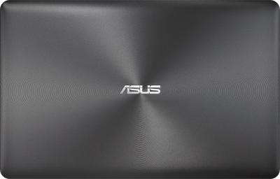 Ноутбук Asus K750JB-TY012H - крышка