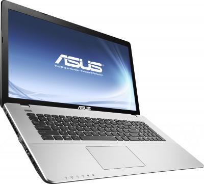 Ноутбук Asus K750JB-TY012H - общий вид