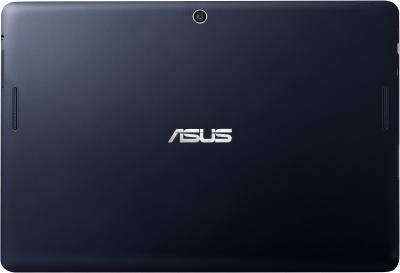 Планшет Asus MeMO Pad FHD 10 ME302KL-1B013A 32GB LTE (Blue) - вид сзади
