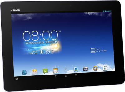 Планшет Asus MeMO Pad FHD 10 ME302KL-1B013A 32GB LTE (Blue) - вполоборота