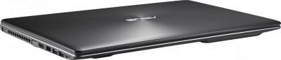 Ноутбук Asus X550DP-XO085H - крышка
