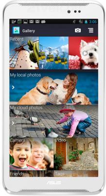Планшет Asus Fonepad Note 6 (ME560CG-1A034A) - общий вид