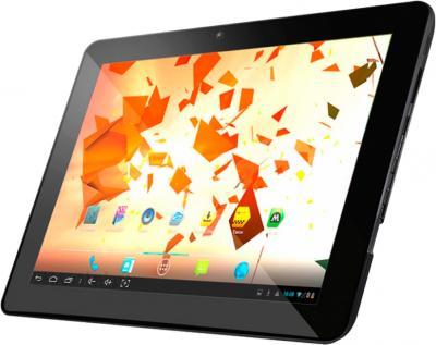 Планшет Explay SQuad 10.02 3G MTK8389 - вполоборота