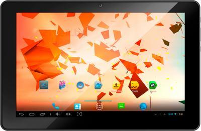 Планшет Explay SQuad 10.02 3G MTK8389 - общий вид