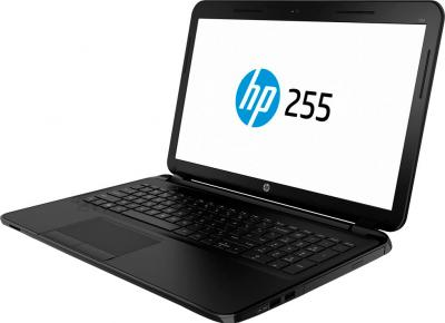 Ноутбук HP 255 G2 (F7X63EA) - общий вид