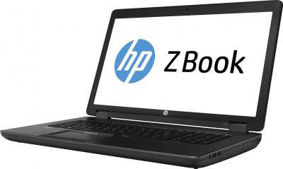 Ноутбук HP ZBook 17 Mobile Workstation (F0V53EA)